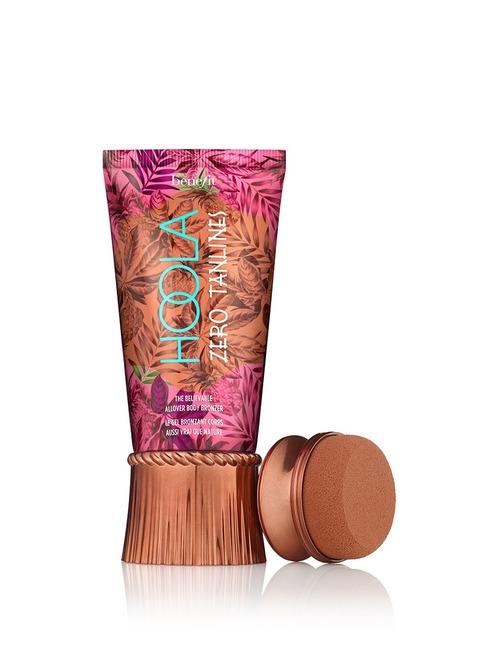 Benefit Cosmetics Hoola Zero Tanlines Allover Body Bronzer