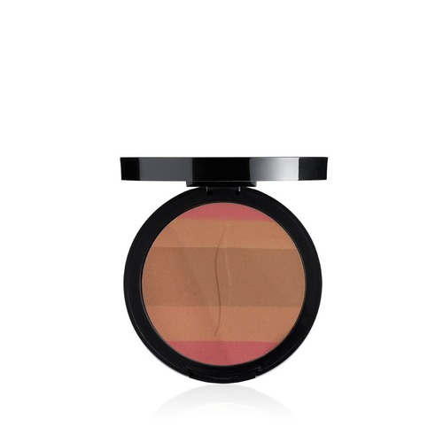 Closeup   bronzer multi 1 light fixed