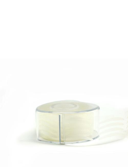 Jacquelle Jacquelle Invisible Eyelid Tape Basic Flow White