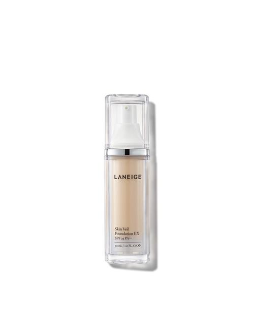 Laneige Skin Veil Foundation Ex  No.23 (Sand Beige)
