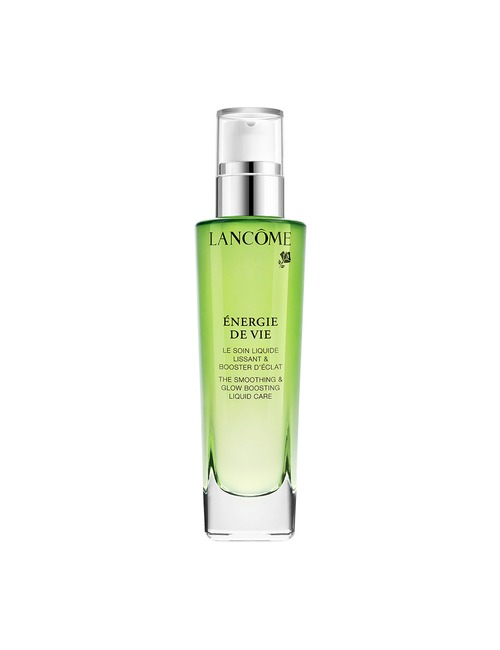 Lancôme Energie De Vie The Smoothing & Glow Boasting Liquid Care