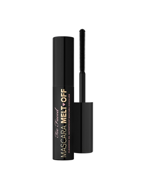 Too Faced Mascara Melt Off