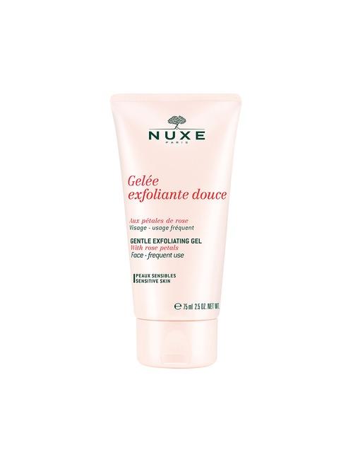 Closeup   6759 gentle aromatic exfoliant 75 ml
