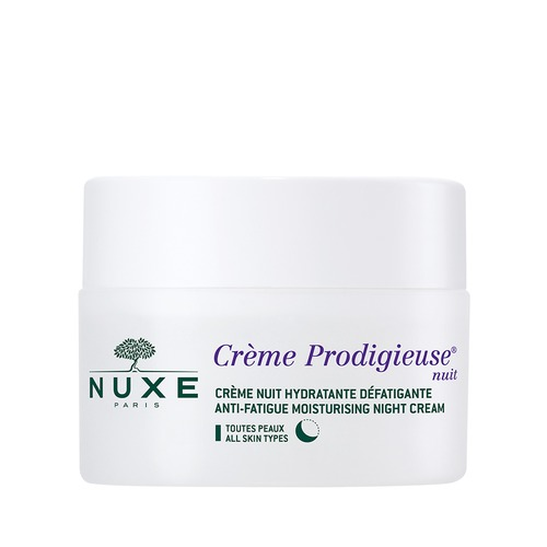 Closeup   6770 cream for all skin types night 50 ml