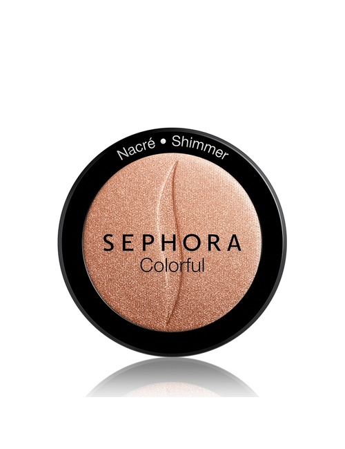 Sephora Collection Colorful Eye Shadow 222 Latergram