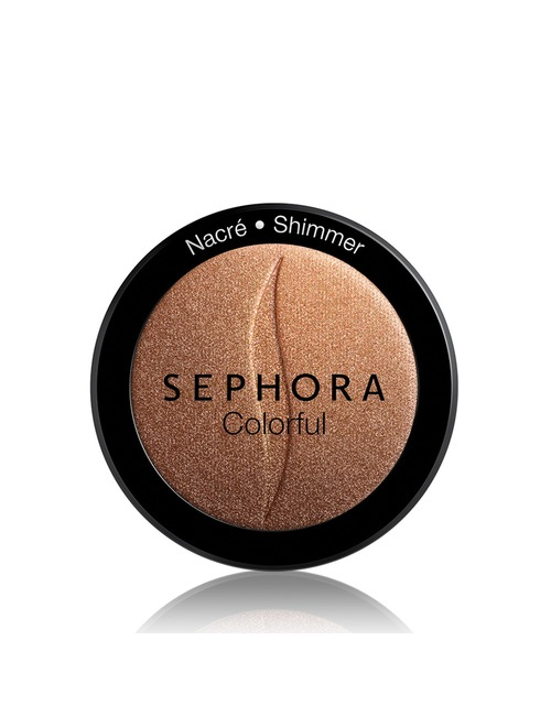 Sephora Collection Colorful Eye Shadow 291 Copper Rush