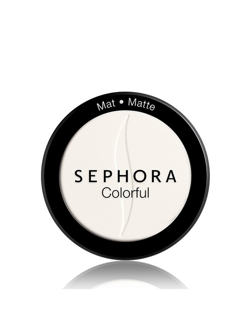 Sephora Collection Colorful Eye Shadow 64 Let It Snow