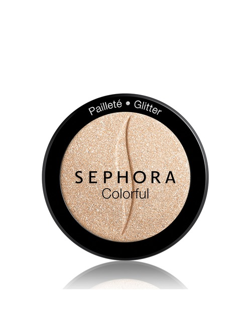 Sephora Collection Colorful Eye Shadow 205 Ballet Shoes
