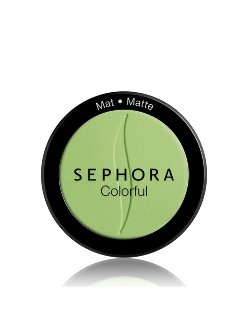 Sephora Collection Colorful Eye Shadow 276 Fresh Limonade