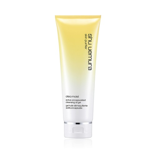 Closeup   oleomoist active encapsulated cleansing oil gel web