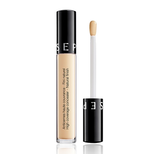 Closeup   high coverage concealer t13