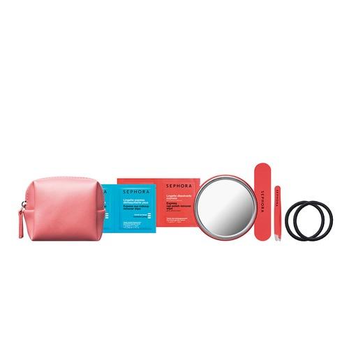 Closeup   sos beauty kit compo