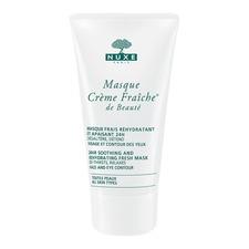 Moisturizing Mask Crème Fraîche® De Beauté