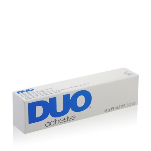 Closeup   ardell duo adhesive surgical