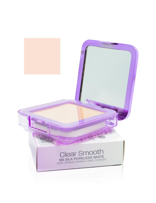 Maybelline Clear Smooth Bb Silk – 01 Light