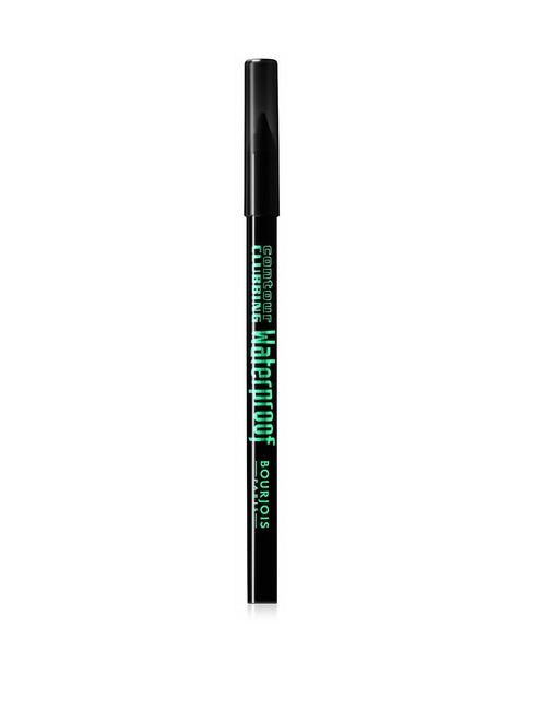 Bourjois Contour Club Waterproof Black Party