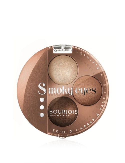 Bourjois Smoky Eyes Mardore Chic