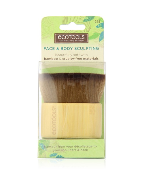 Eco Tools Face And Body Sculpting Brush