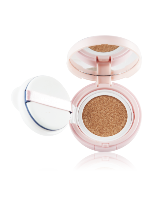Etude House Precious Mineral Any Cushion   Honey Beige W24