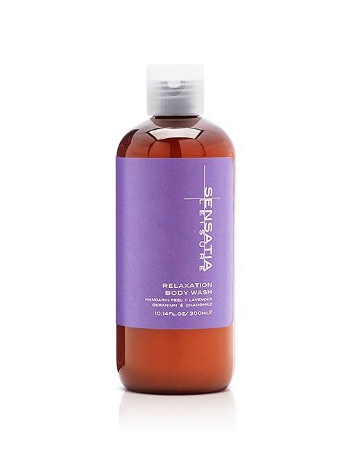 Sensatia Botanicals Body Wash   Relaxation