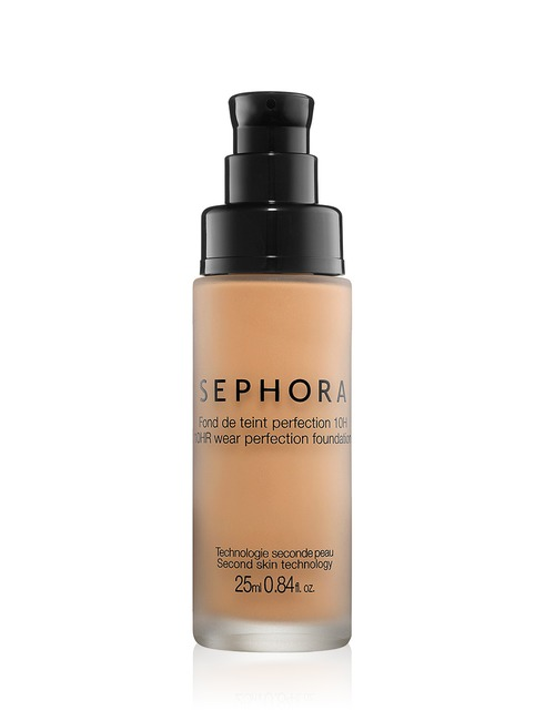 Sephora Collection 10hr Perfect Foundation 22 Natural