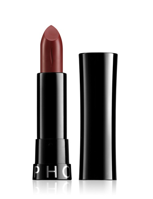 Sephora Collection Rouge Shine Lipstick No. 35 By Your Side - Glossy