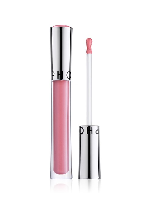 Sephora Collection Ultra Shine Lip Gel 5 Rose Petal