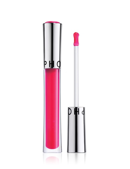 Sephora Collection Ultra Shine Lip Gel 22 Fuchsia Fiesta