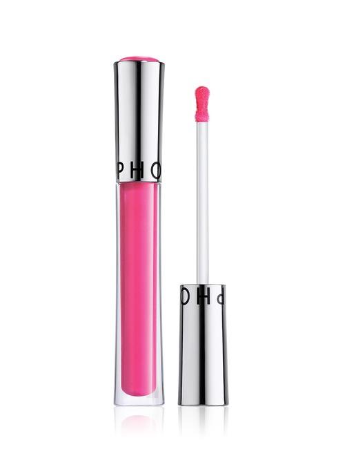 Sephora Collection Ultra Shine Lip Gel 17 Pin Up Pink