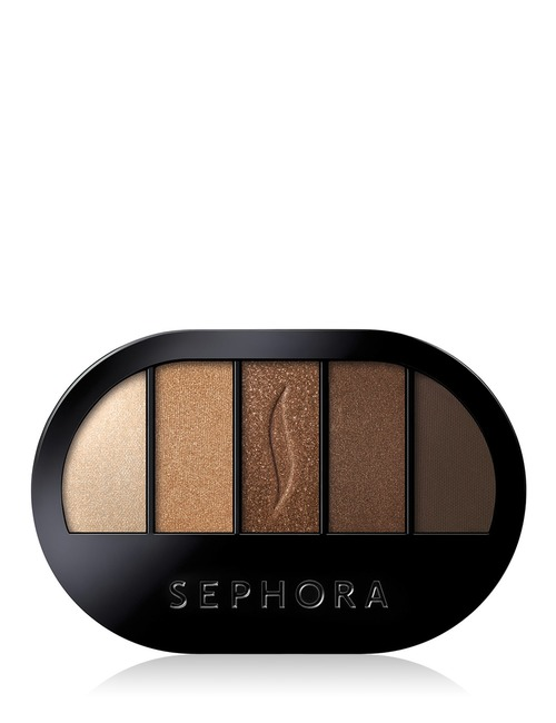 Sephora Collection Colorful 5 Eyeshadow Palette 08 Sunrise To Sunset Bronze