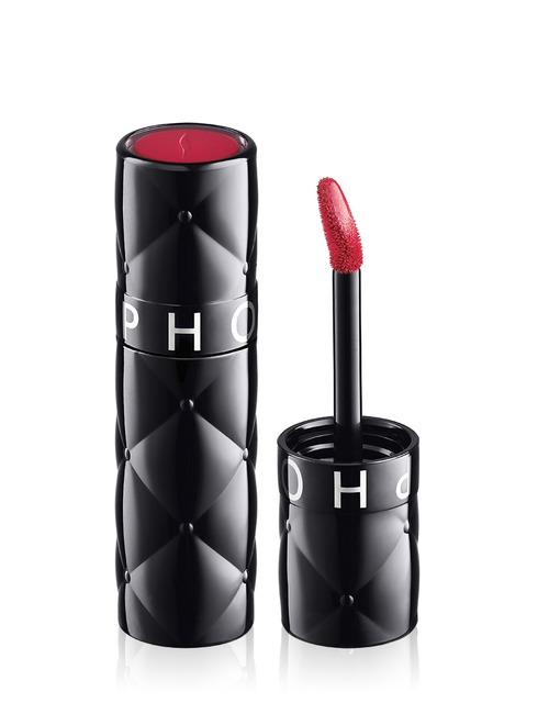 Sephora Collection Outrageous Rouge Extreme Liquid Lipstick 10 Magenta Magnetism
