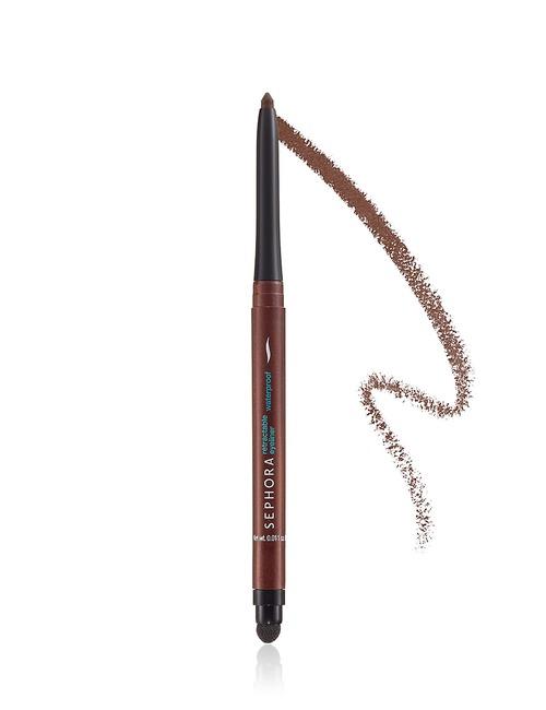 Sephora Collection Retract Waterproof Eyeliner 08 Brown