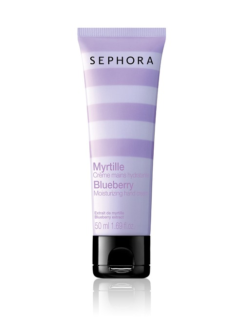 Sephora Collection Hand Cream Blueberry