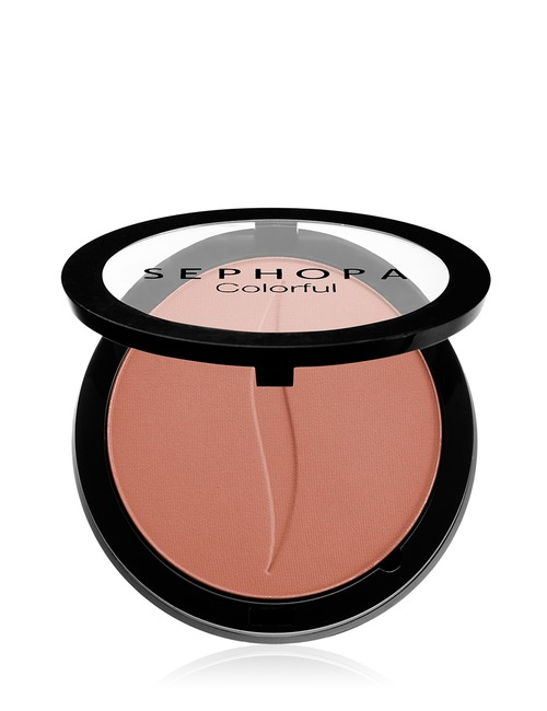 Sephora Collection Colorful Blush 01 Shame On