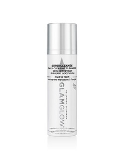 Supercleanse Daily Clearing Cleanser