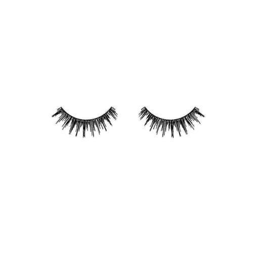 Closeup   ardell professional invisibands lashes fairies black