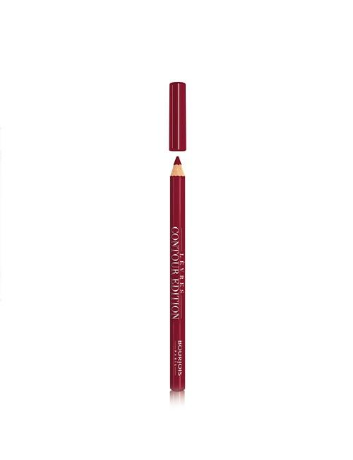 Bourjois Bourjois Lip Pencil 10 BORDAUX LINE