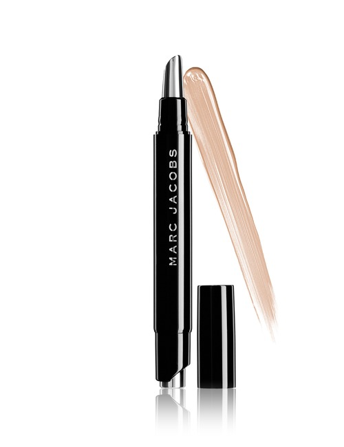 Marc Jacobs Beauty Remedy Concealer 4 Late Show