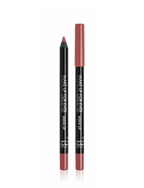Make Up For Ever Aqua Lip Waterproof Pencil 14C Light Rosewood