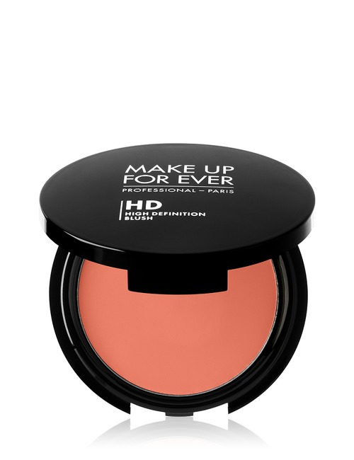 Make Up For Ever Hd Cream Blush 225 Peachy Pink