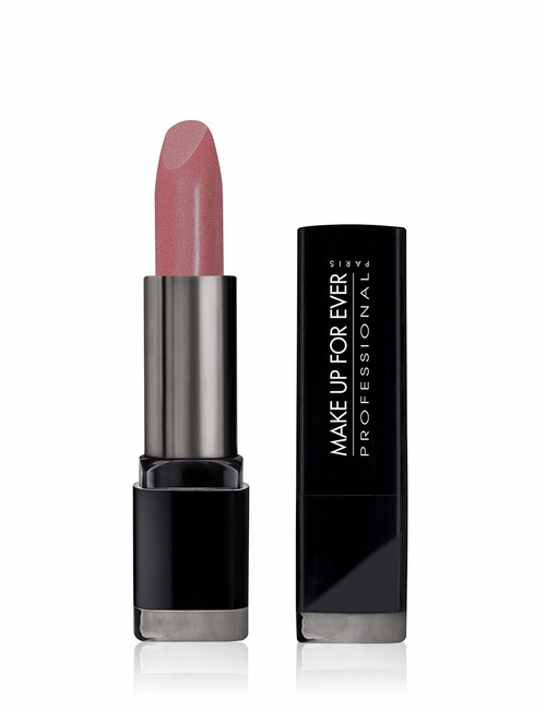Make Up For Ever Lipstick Artist Intense 31 Satin Mauve Pink