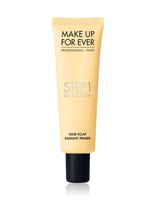 Make Up For Ever Radiant Primer Yellow 30ml