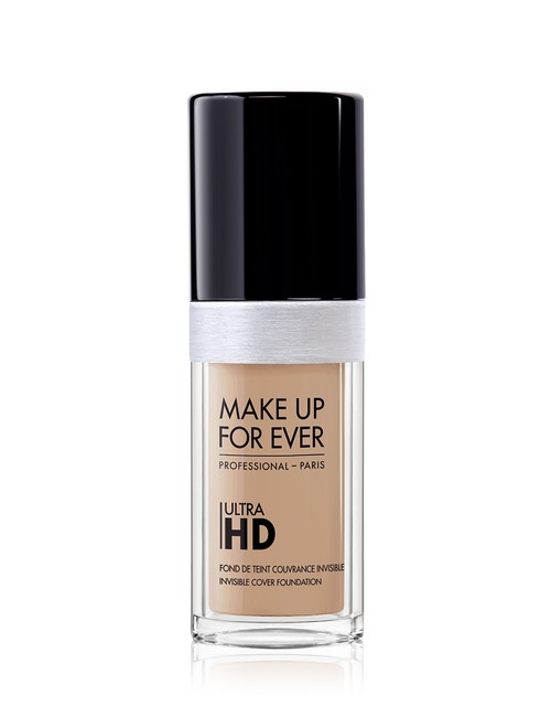 Make Up For Ever Ultra Hd Foundation Y235 Ivory Beige