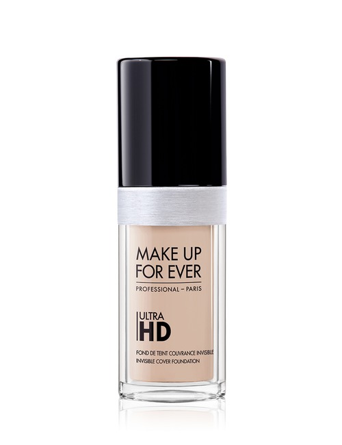 Make Up For Ever Ultra Hd Foundation Y215 Yellow Alabaster