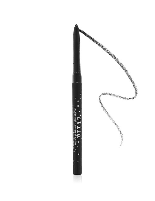 Stila Smudge Stick Waterproof Eyeliner Stingray (Jet Black)