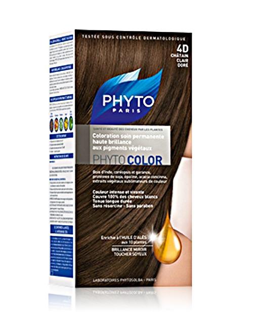 Closeup   phyto color light golden chestnut