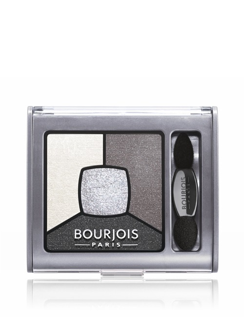 Bourjois Smoky Stories  T01 Grey Night