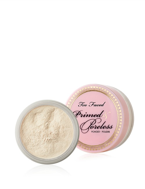 Too Faced Primed & Poreless Priming Powder