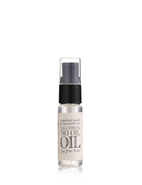 Percy & Reed Mini Smooth Sealed & Sensational Volumising No Oil Oil For Fine Hair