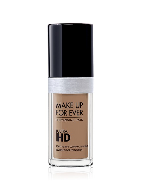 Make Up For Ever Ultra Hd Foundation Y425 Honey